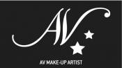 Logo von AV Make-up Artist, Beauty & Brautstyling Nürnberg