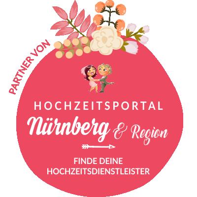 Partner von Hochzeit & Heiraten in Nürnberg, Franken